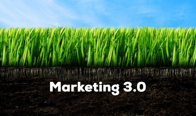 El Marketing 3.0 según Kotler