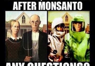 Farmer Lawsuit could cost Monsanto a lot of Revenue