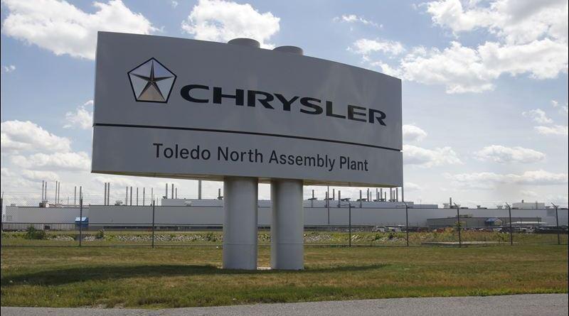 Will Minivans Save Fiat-Chrysler?