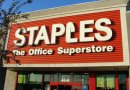 Is Staples Close to Death?