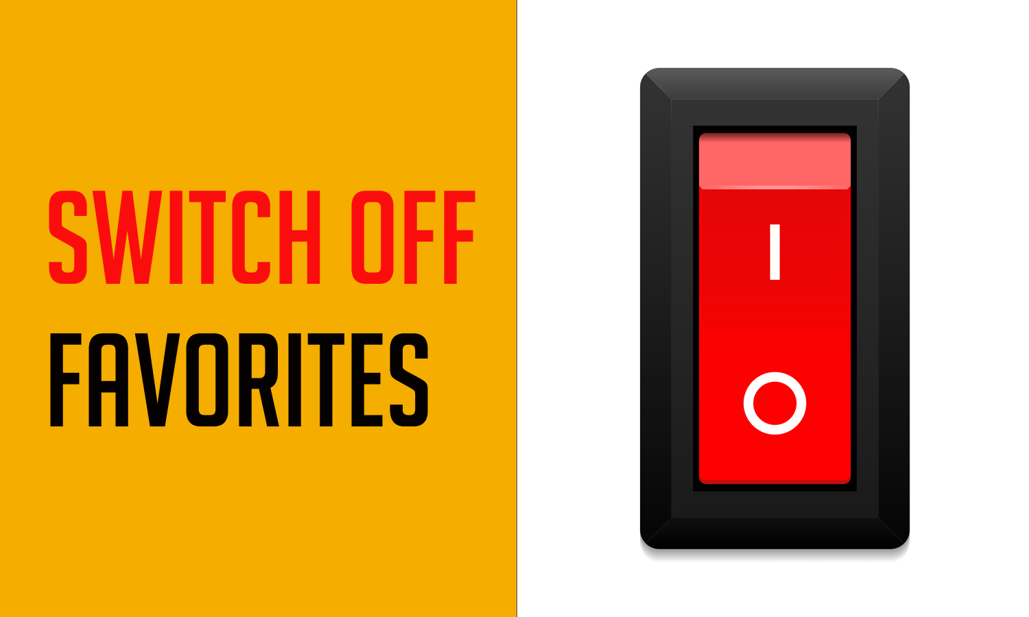 Light Switch Off Clipart Switch Off Favorites Wordpress Plugin For Vantage Theme