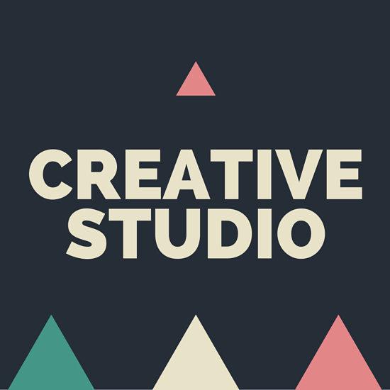 Creative Studio Profile Picture - Templates by Canva
