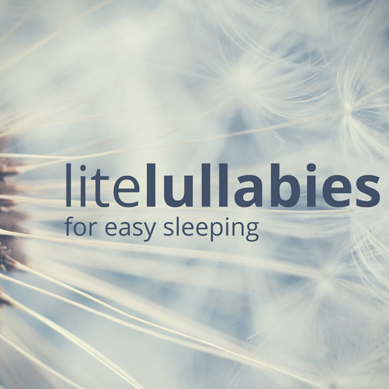 Calming Lullaby CD Cover - Templates by Canva