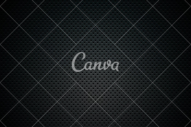 Black Mesh Background - Photos by Canva