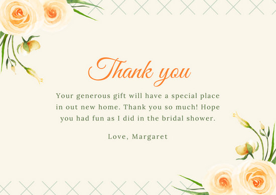 download plain thank you bells on cards black and white floral