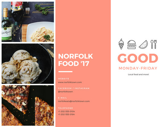Cute Brand Wallpapers Customize 930 Brochure Templates Online Canva