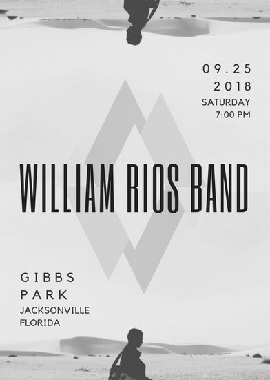 Customize 69+ Band Flyer templates online - Canva