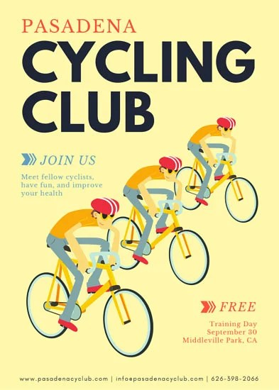 Flyer design 50 brilliant examples you can learn from \u2013 Canva
