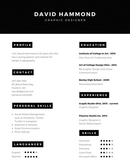 Resume For Caregivers Objectives Resume Example University Student