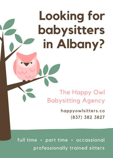 babysitting posters - Goalgoodwinmetals - babysitting pamphlets