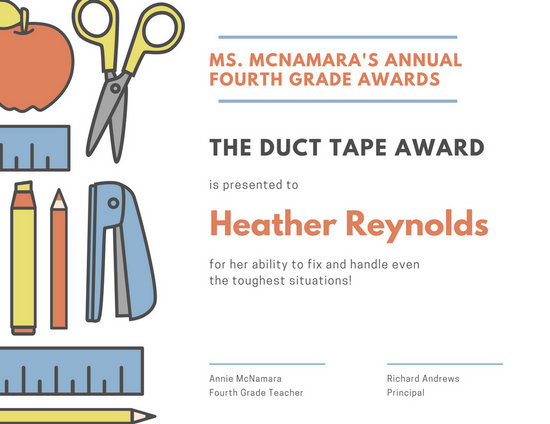 Customize 534+ Award Certificate templates online - Canva
