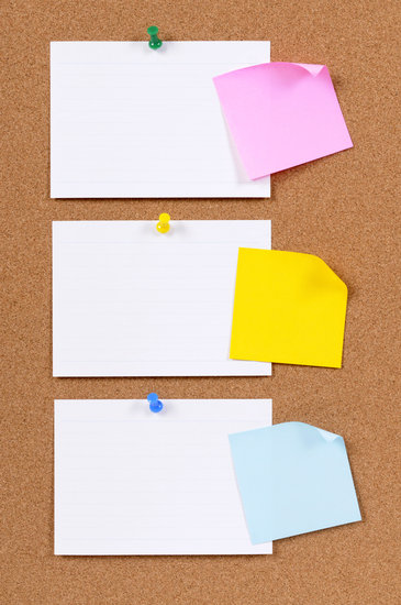 1000+ Free  Premium Sticky Note Stock Photos - stickey notes