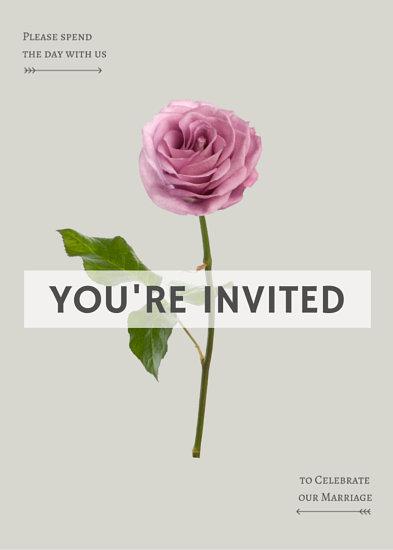 Customize 1,381+ Wedding Invitation templates online - Canva