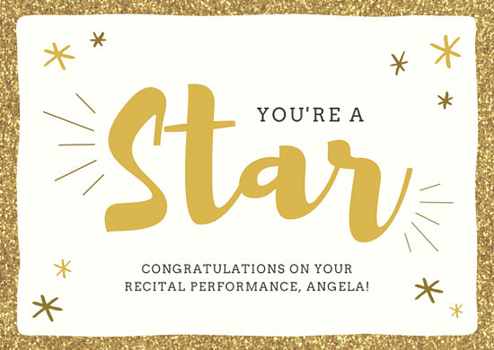 Customize 212+ Congratulations Card templates online - Canva