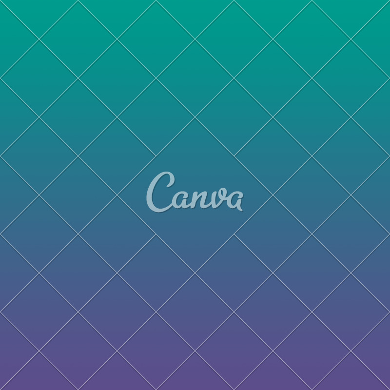 Ultra Violet Mint Green Gradient Ombre Background - Photos by Canva
