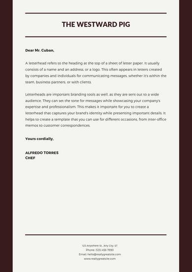 Customize 73+ Restaurant Business Card templates online - Canva