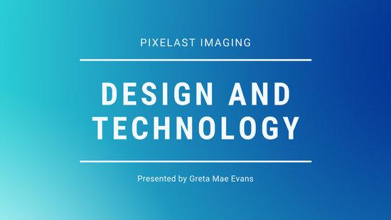 Customize 39+ Technology Presentation templates online - Canva