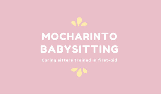 Customize 21+ Babysitting Business Card templates online - Canva