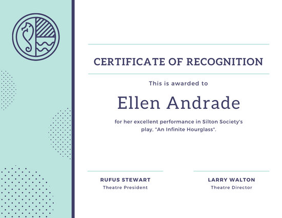 Customize 131+ Recognition Certificate templates online - Canva