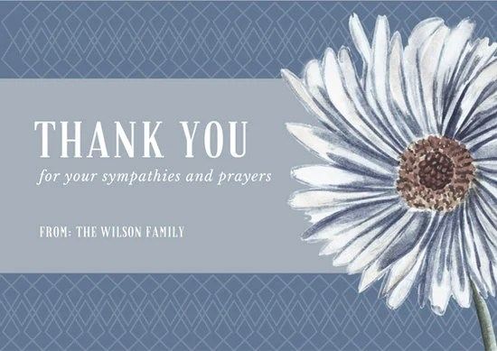 Customize 139+ Sympathy Card templates online - Canva - condolence template