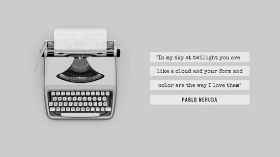 Files Of Philosophical Quotes Wallpapers Black And White Typewriter Love Quote Creative Desktop