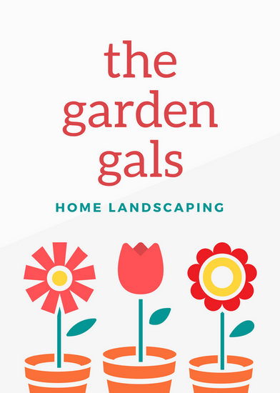 Customize 68+ Landscaping Flyer templates online - Canva - free landscape flyer templates