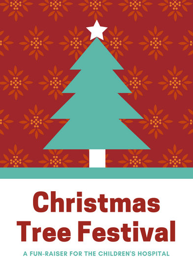 Customize 72+ Christmas Flyer templates online - Canva - holiday signs for closing office
