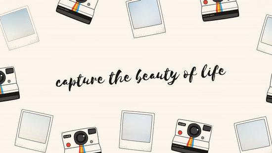 Cute Quote Wallpaper Backgrounds Customize 34 Beautiful Desktop Wallpaper Templates Online