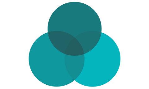 Venn Diagram - Templates by Canva