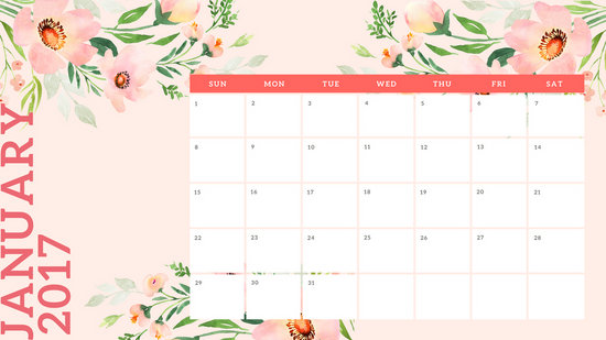 Customize 344+ Calendar templates online - Canva