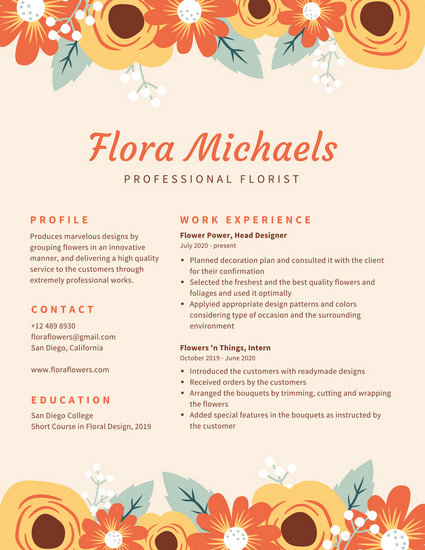 Persuasive Writing - Ethos, Pathos, and Logos, the Modes of flower