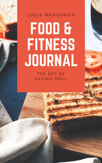 Customize 359+ Food Journal Book Cover templates online - Canva