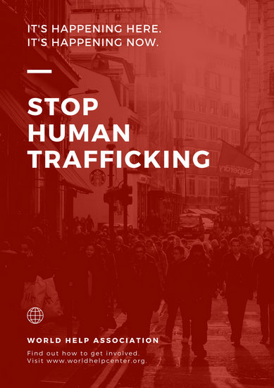 The Best Car Wallpapers In The World Customize 125 Human Trafficking Poster Templates Online