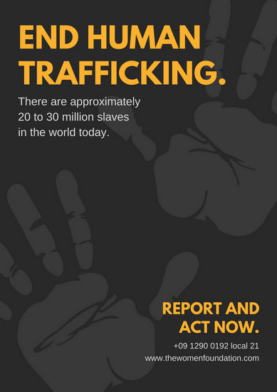 All Car Logos Wallpapers Customize 125 Human Trafficking Poster Templates Online