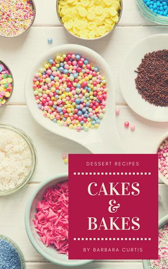 Customize 45+ Cookbook Book Cover templates online - Canva