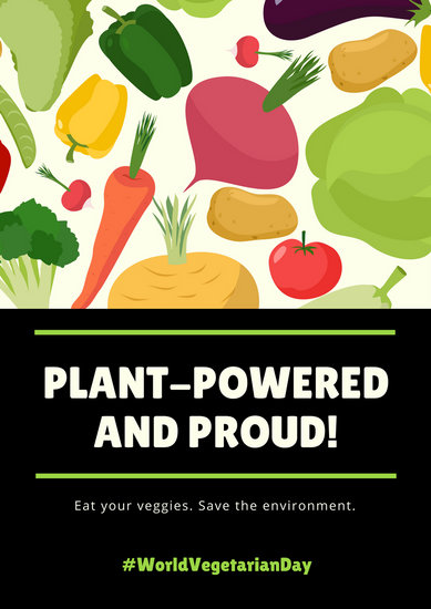 The Best Car Wallpapers In The World Customize 33 Vegetarian Vegan Poster Templates Online