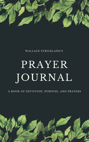 Customize 100+ Prayer Journal Book Cover templates online - Canva
