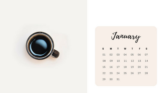 Customize 43+ Monthly Calendar templates online - Canva - monthly calendar templates