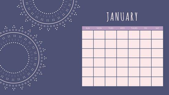 Customize 58+ Weekly Calendar templates online - Canva - online weekly calendar