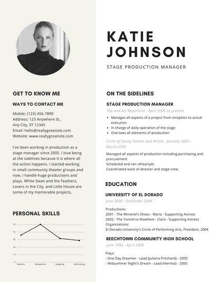 resumes canva resume builder free mac