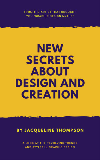 Customize 2,076+ Book Cover templates online - Canva