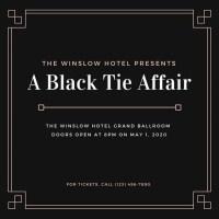 Customize 1,013+ Black Tie Invitation templates online