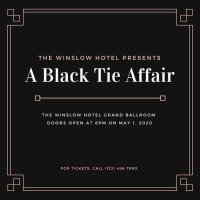 Customize 1,013+ Black Tie Invitation templates online - Canva