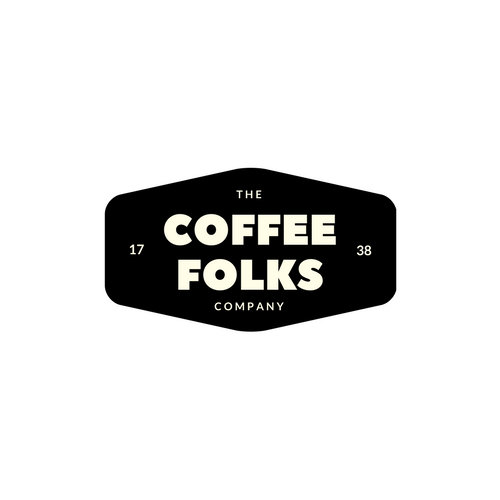 Cafe and Bar Logo - Templates by Canva - hipster logo template