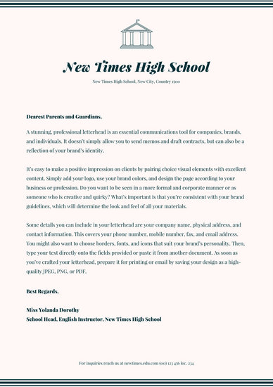business welcome letter template trattorialeondoro - sample welcome letter