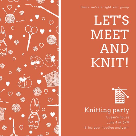 Customize 675+ Get Together Invitation templates online - Canva - invitation for a get together