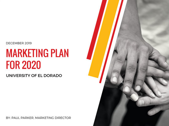 Customize 572+ Marketing Presentation templates online - Canva - marketing presentation