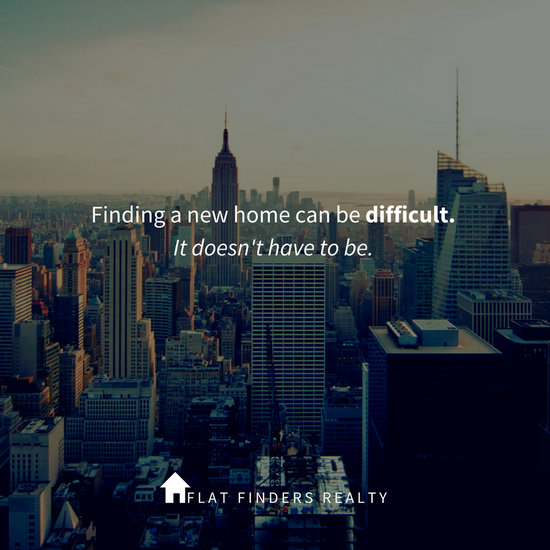Finding Real Estate Quote Social Media Graphic - Templates by Canva - real estate quotation