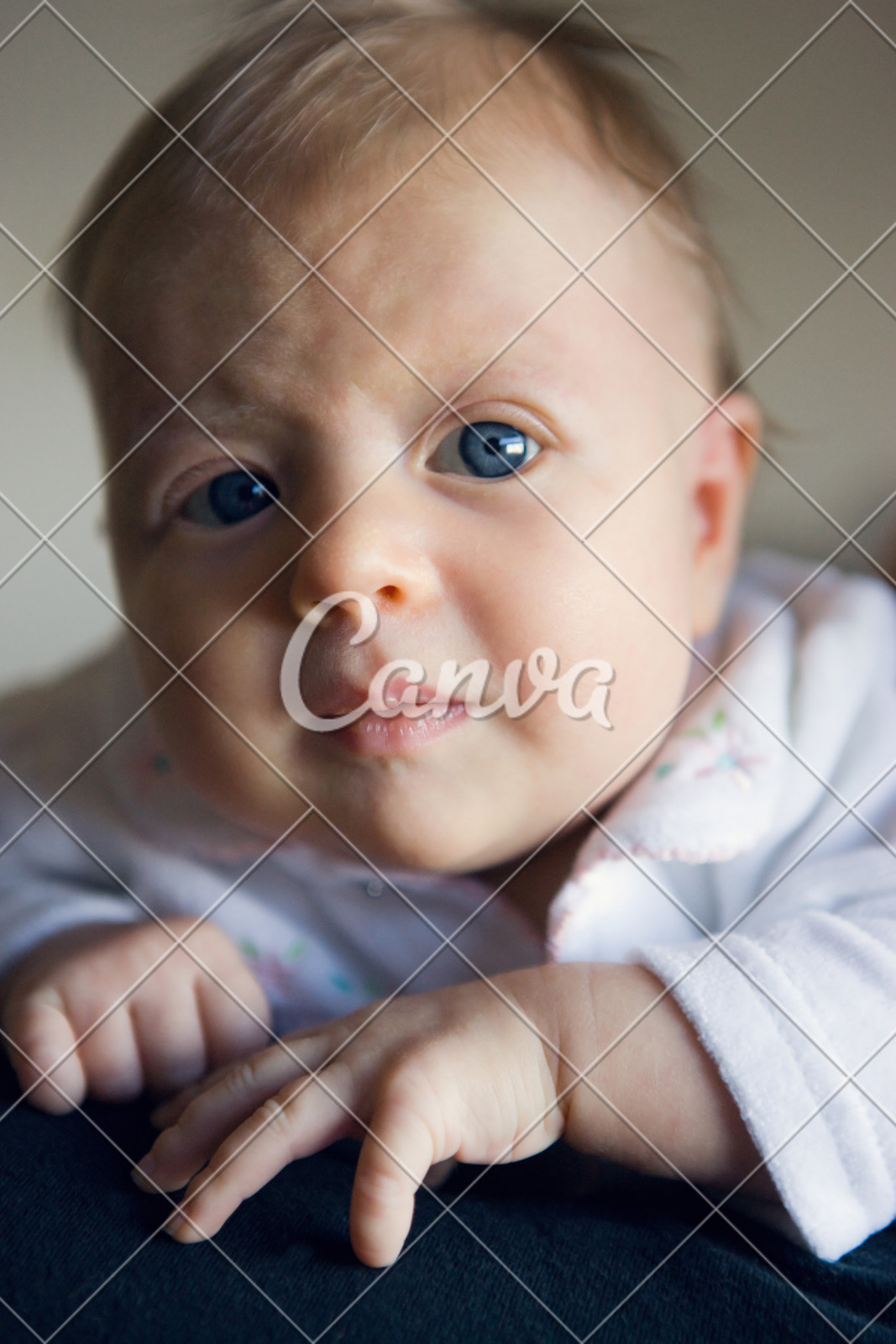 Newborn Babies With Blue Eyes Blond Newborn Baby With Blue Eyes Photos By Canva
