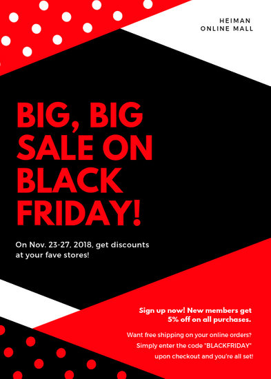 Customize 310+ Sale Flyer templates online - Canva